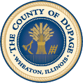 The County of DuPage - Wheaton Illinois